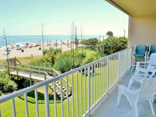 Gorgeous Direct Ocean Condo - Panoramic Ocean View - Cocoa Beach vacation rentals