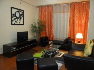 Vacation rental condo unit in Eastwood City - Quezon City vacation rentals