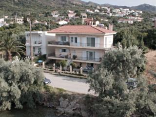 Ocean Front 3 Bedroom, 2 Bath Apartment, Sleeps 8 - Aiyion vacation rentals