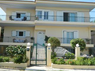 Ocean Front 3 Bedroom, 2 Bath Apartment, Sleeps 8 - Patras vacation rentals
