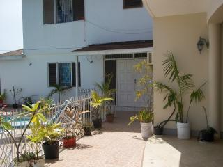 Villa Montego    Apartment one Come To Jamaica And Feel Alright - Ironshore vacation rentals