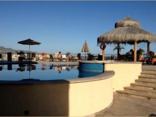 Luxury Condo Close to the Action with Amenities and a View - Cabo San Lucas vacation rentals