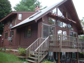 SKI HOUSE IN MONTEREY MASSACHUSETTS - Berkshires vacation rentals