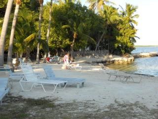 Beautiful Private Home with Beach Access in The Florida Keys, - Key Largo vacation rentals