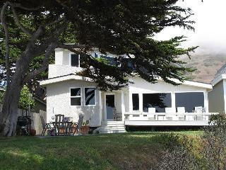 The Beach House - On Cayucos Beach - Central Coast vacation rentals