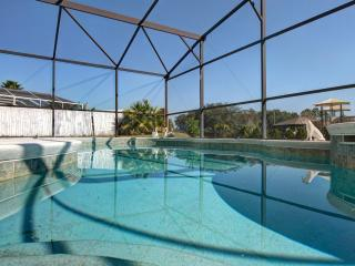 ASTER VILLA with POOL/JACUZZI near DISNEY - Kissimmee vacation rentals