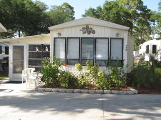 Sun n Fun   Sarasota Fl. park model    $49 $64 $89 - Sarasota vacation rentals