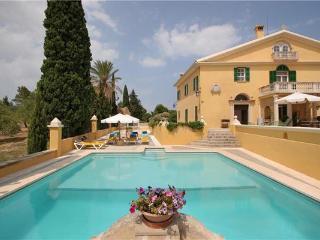 Villa in Santa Margarita, Mallorca - Santa Margalida vacation rentals