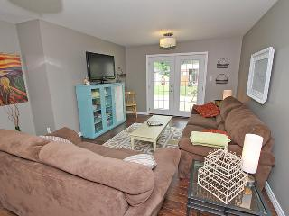 Bothy By The Beach cottage (#797) - Ontario vacation rentals