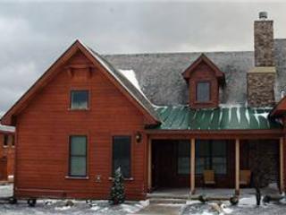Aspen Village 36 - Image 1 - Canaan Valley - rentals