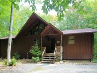BW 31 - 196 Bobcat Road - Image 1 - Canaan Valley - rentals