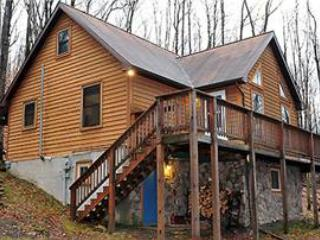 MS 145 - 868 Cabin Mountain Rd - Image 1 - Canaan Valley - rentals