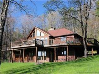 SG 10 - 1623 Sand Run Rd - Image 1 - Canaan Valley - rentals
