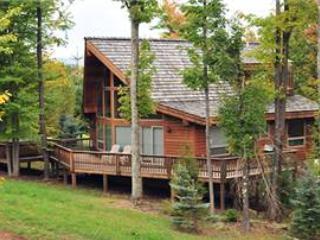 WS 18 - 344 Winterset Dr. - Canaan Valley vacation rentals