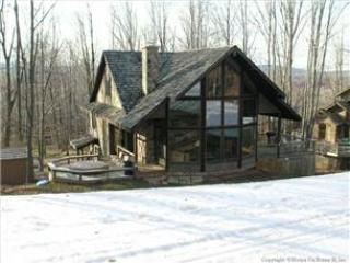 WS 24 -  89 Winters Edge Dr - West Virginia vacation rentals