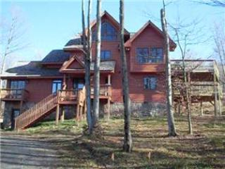 WS 26 -  127 WinterEdge Dr - Image 1 - Canaan Valley - rentals