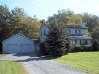 YR 13 -  2376 Timberline Rd - Canaan Valley vacation rentals