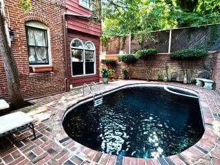 Swimming Pool! * Capitol Hill, Unbeatable Location - Washington DC vacation rentals