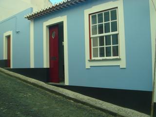 Casa de Arquitetura Tradicional (Casa de Angra) - Angra do Heroísmo vacation rentals
