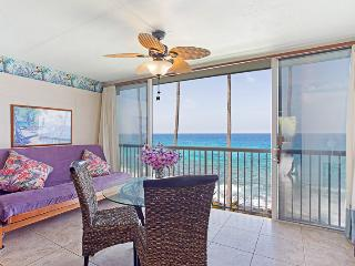 ABSOLUTELY OCEANFRONT KONA MAGIC SANDS - Kona Coast vacation rentals