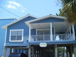Nice 2 bedroom House in Cedar Key - Cedar Key vacation rentals