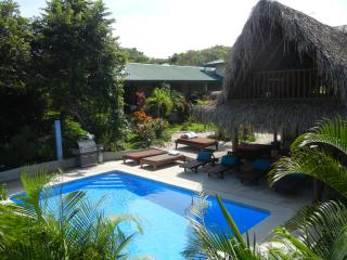 Rancho Paloma Azul  Fab home 4 min walk from beach - Guanacaste vacation rentals