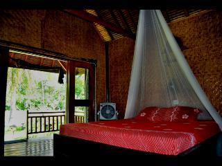1 bedroom Villa with Internet Access in Gili Meno - Gili Meno vacation rentals