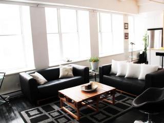Elegant,Professional,Private: The Heart of OLD MTL - Montreal vacation rentals