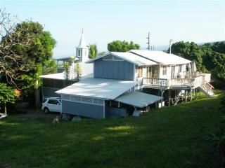Beautiful Hawaii Coffee Country Guest House - Captain Cook vacation rentals