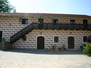 2 bedroom Apartment with Internet Access in Cesky Krumlov - Cesky Krumlov vacation rentals