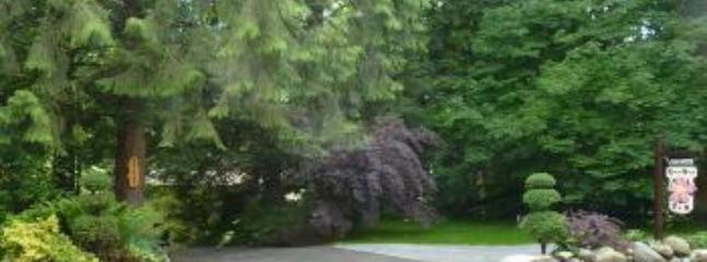 Cozy B&B with Deck and Internet Access - Maple Ridge vacation rentals