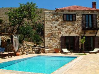 Experience villas Katerina private with sea  views - Chania vacation rentals