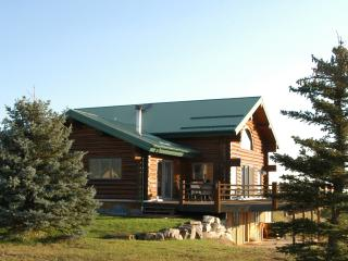 5 bedroom House with Deck in Red Lodge - Red Lodge vacation rentals