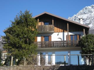 LE COLOMBINE Bed and Breakfast LAKE OF COMO LECCO - Abbadia Lariana vacation rentals