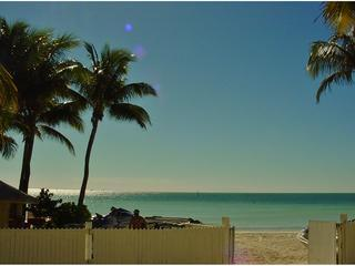 You could be here! - Key West Beach Front Rental-No RESERVE till11/30 - Key West - rentals