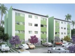 Apartamento Novo - Próximo a Maria Farinha e a 15 minutos de Olinda - State of Pernambuco vacation rentals