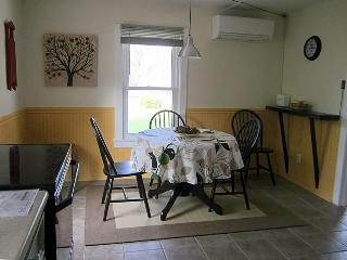 Bright, cozy, private, 1BR suite - Kingsville, ON - Kingsville vacation rentals