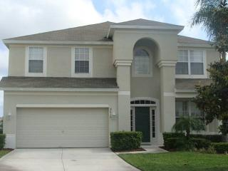 Only 2 miles to Disney, 6 bedroom house in Windsor Hills - DV2615 - Davenport vacation rentals