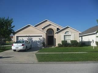 Eagle Pointe 4 bedroom home with private pool - EP689 - Image 1 - Kissimmee - rentals