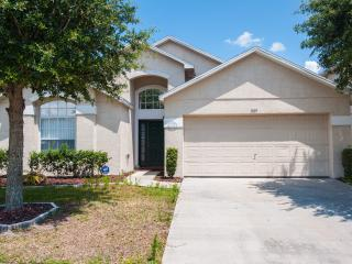 Lily House with a Private Pool and Hot Tub - Kissimmee vacation rentals