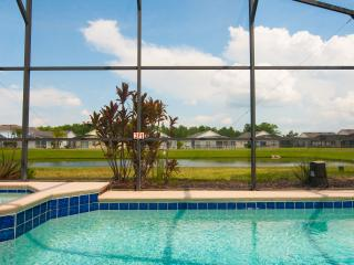 LILY HOUSE with POOL/JACUZZI near DISNEY - Kissimmee vacation rentals