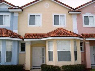 Refurnished luxury townhouse just 6 miles to Disney. SB1218 - Kissimmee vacation rentals