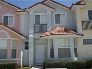 Luxury Disney area townhome with master suite. SB1304 - Kissimmee vacation rentals