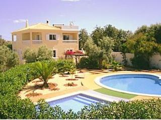 4 bedroom House with Internet Access in Silves - Silves vacation rentals