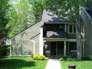 2 Bedroom Resort Home at Topnotch Resort Perfect for Families! Located Steps Away from the Spa! - Stowe vacation rentals