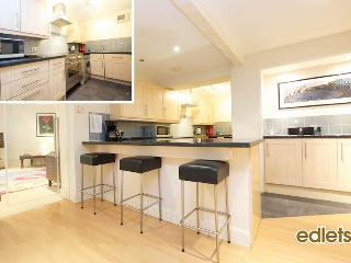 Perfect Edinburgh vacation Condo with Garden - Edinburgh vacation rentals