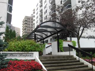 APEX Downtown Montreal - Montreal vacation rentals