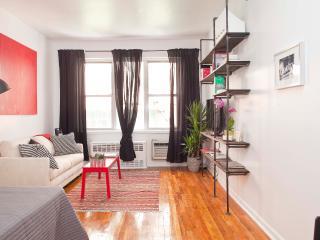 Studio Flat near Columbus Circle & Central Park - New York City vacation rentals