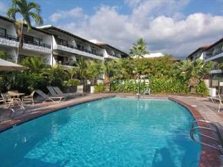 Casa De Emdeko 321 1/1 $90.00 nightly special March 26th-April 1st! - Kailua-Kona vacation rentals