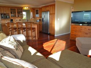 Private 3BR Upcountry Renovated Home w/ Views - Hana vacation rentals